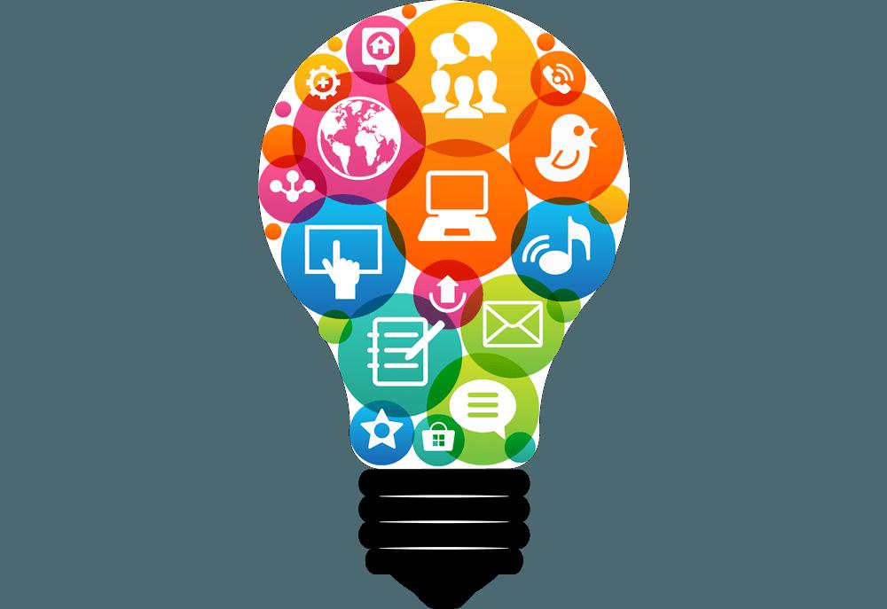 идеи, которые двигают сайт